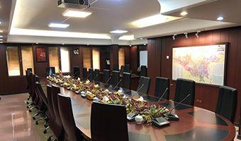 سالن کنفرانس ستاد معاینه فنی تهران